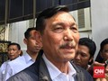 Luhut Ingatkan Prabowo, BPN Ucapkan Terima Kasih