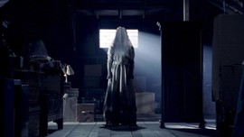 Gimik Promosi Film 'La Llorona' Tuai Kecaman dari Dukun