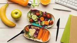 Studi: Diet Vegetarian Tingkatkan Risiko Stroke