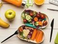 Efek Samping yang Mengintai Diet Vegan