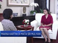 Dalam Politik, Kesetaraan Gender Indonesia Lebih Maju