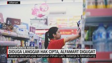 VIDEO: Program Tabungan Saku Alfamart Digugat