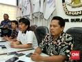 KPU Surabaya Segera Hitung Ulang Suara Pemilu di 21 TPS