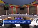 Brexit Gamang, Kekuasaan PM May Limbung