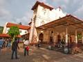 Waspada Teror, Masa Penutupan Gereja Sri Lanka Diperpanjang