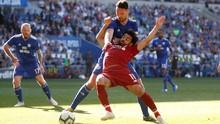Liverpool Beruntung Cardiff Blunder