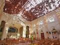 Pejabat Militer dan Polisi Sri Lanka Dicopot Usai Teror Bom