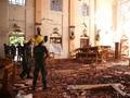 ISIS Klaim Bertanggung Jawab atas Bom Paskah Sri Lanka
