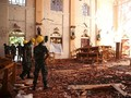 Korban Tewas Teror Bom Sri Lanka Jadi 310 Orang