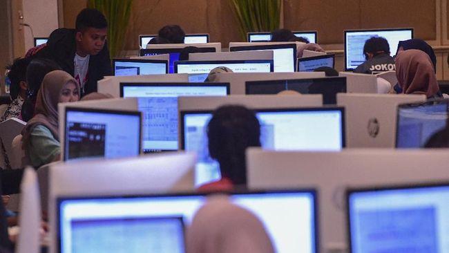 Waketum PAN Tantang Kubu 02 Buka Pusat Data Rekapitulasi