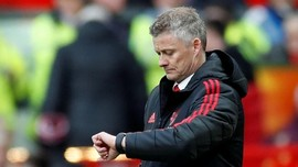 Solskjaer Tak Sabar Turunkan Pemain Muda Manchester United