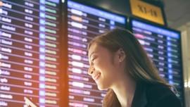 Terbang ke Berbagai Destinasi Internasional Kini Makin Mudah