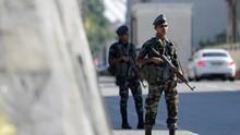 Militer Sri Lanka Tangkap 100 Terduga Jejaring Teroris