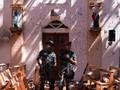 Meraba Jejak NTJ di Balik Teror Bom Sri Lanka
