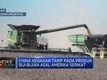 Lawan China, AS Menangkan Gugatan di WTO