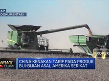 Lawan China, AS Menangkan Gugatan di WTO