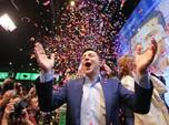 Volodymyr Zalenskiy: Dari Pelawak Kini Jadi Presiden Ukraina