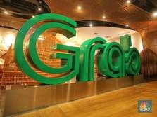 Bikin Bank Digital, Grab Bikin Konsorsium Bareng Singtel