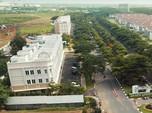 Tok! Pengadilan Singapura Restui Moratorium Utang Modernland