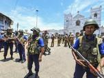 'Bom Sri Lanka adalah Balasan untuk Penembakan Selandia Baru'