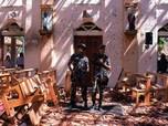 Polisi Sri Lanka Serbu Markas Kelompok Pengebom, 15 Tewas