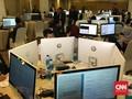 TKN Jokowi Bentuk 'War Room' Pantau Hasil Penghitungan Suara