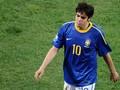 Kaka, Rival Saat Messi dan Ronaldo Masih Muda