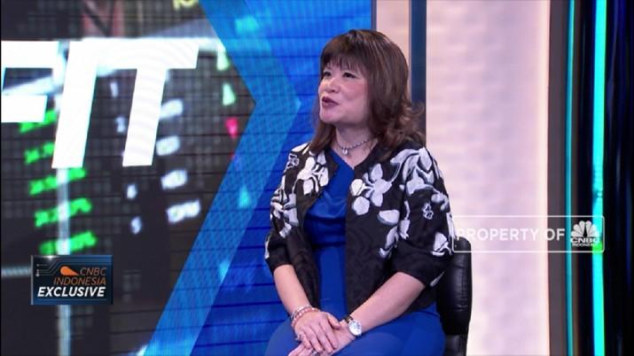 Perjalanan CEO Sintesa Group Membangun Perusahaan