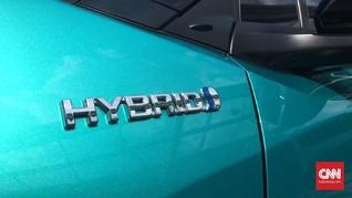 Toyota Bantah Soal Dana Investasi Rp28,3 T untuk Indonesia