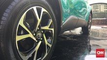 Toyota Berburu SPK Jelang Lebaran