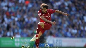 Manajer Cardiff: Nilai <i>Diving</i> Mohamed Salah 9,9