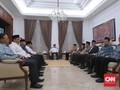 Petinggi Ormas dan Tokoh Islam Gelar Rapat di Rumah JK