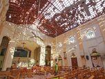 Pengebom Sri Lanka Ternyata Berpendidikan Tinggi & Kaya