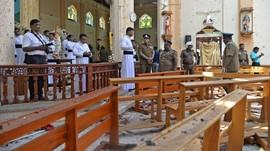 India Terima Informasi Awal Bom Sri Lanka dari Tersangka ISIS
