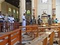 Pelaku Serangan Bom Sri Lanka Pernah Sekolah di Inggris
