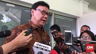 Tjahjo Klaim Tak Campuri Putusan DKPP Usai Pengambilalihan