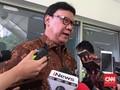 Tjahjo Nilai Wali Kota Tangerang Tak Etis soal Menkumham
