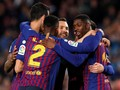 Live Streaming Barcelona vs Levante di Liga Spanyol