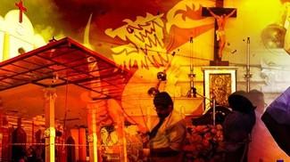 Bom Paskah Sri Lanka