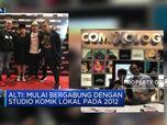 Ini Komikus Perempuan Indonesia di Balik Komik Marvel