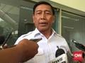 Wiranto: Saya Menyesal Pilih OSO Jadi Ketum Hanura