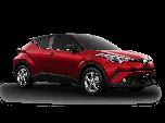 Toyota Bidik Penjualan 700 Unit Mobil Hybrid, Ini Strateginya