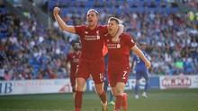 Klasemen Liga Inggris Usai Liverpool Menang dan MU Kalah