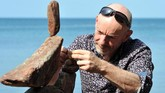 Pada dasarnya rock balancing adalah seni alternatif untuk mencapai titik estetik secara alamiah, dengan mengedepankan keseimbangan material batu.