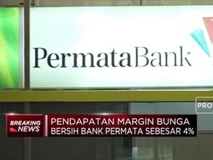 Mau Dicaplok BMRI, Laba Bank Permata Meroket 131%
