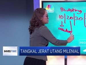 Tidak Harus Berutang, Begini Strategi Keuangan untuk Milenial