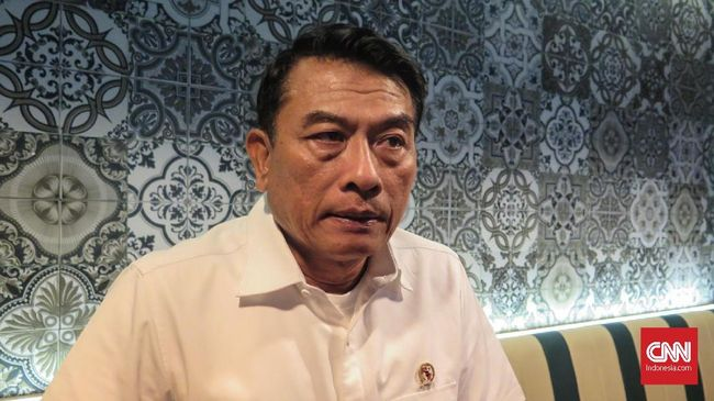 Moeldoko Sebut Tuntutan Kubu Prabowo Mirip Pilpres 2014