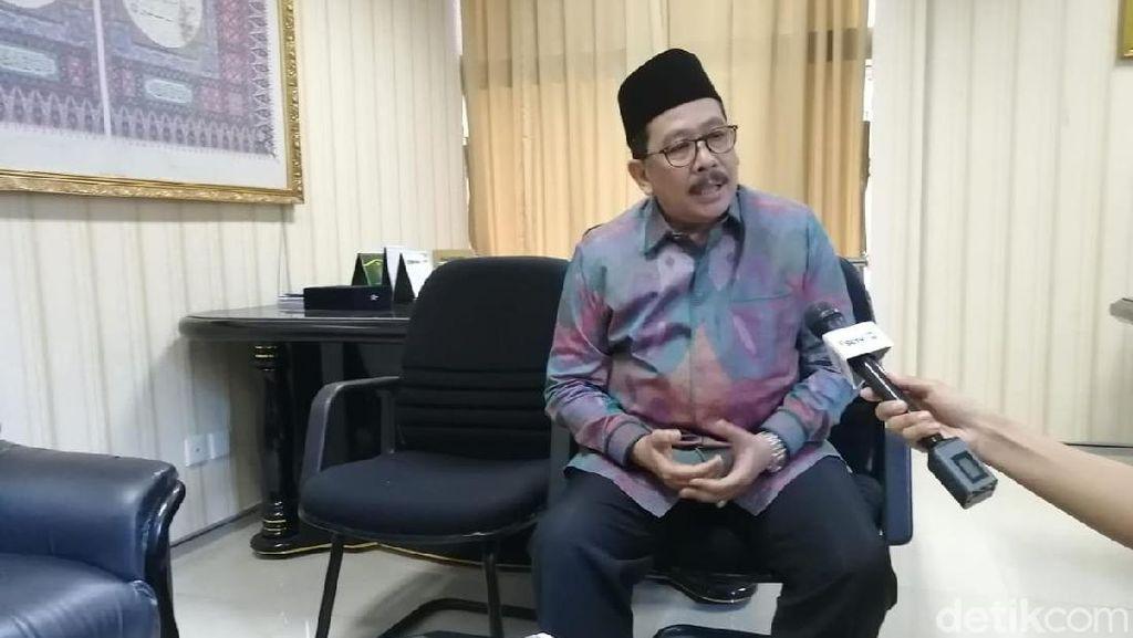 MUI Dukung Jokowi-Prabowo Bertemu: Untuk Hilangkan Salah Sangka