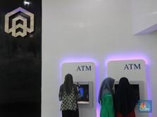 Ini Bukti Layanan Perbankan Mulai 'Disikat' Fintech
