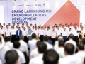 Inalum Perkuat SDM Melalui Pelatihan Kepemimpinan Global